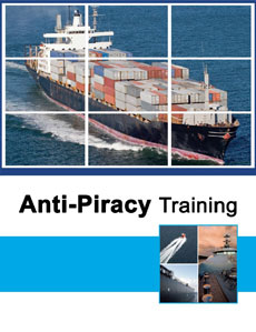 Combining their respective experience and expertise, Maritime Asset Security and Training - MAST, and IDESS Interactive Technologies (IDESS IT) have developed a Computer Based Training program on Anti-Piracy.
